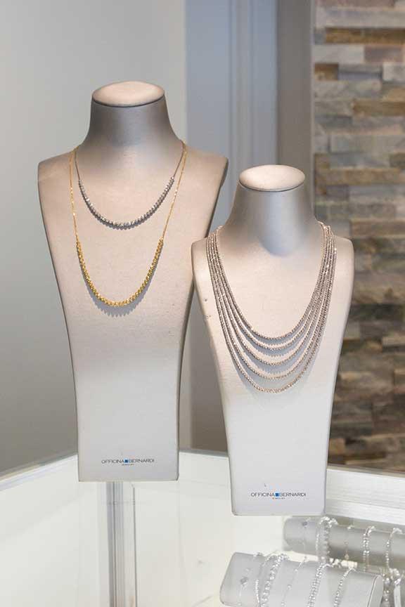 Joy-Den Jewelers - Fine Jewelry - Bernardi