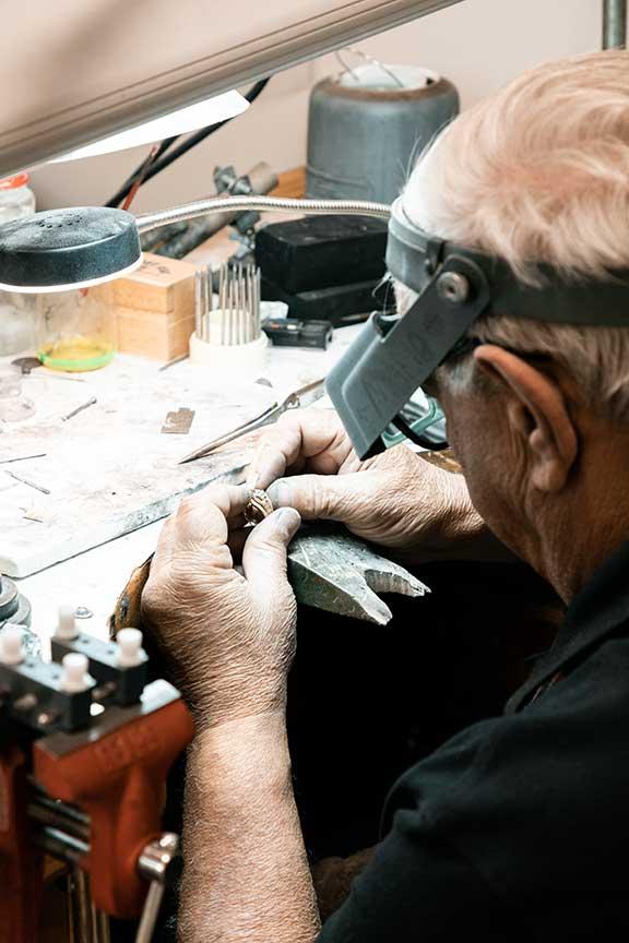 Joy Den Jewelry - Jewelry Repair Services