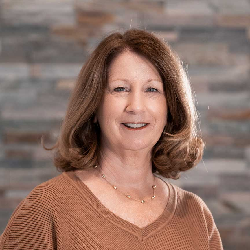 Maureen - Client Services